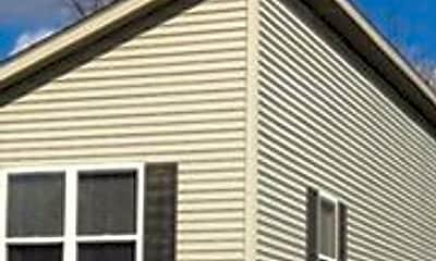 Building, 428 N Jefferson, 0
