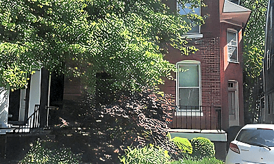Building, 818 Westover Ave, 0