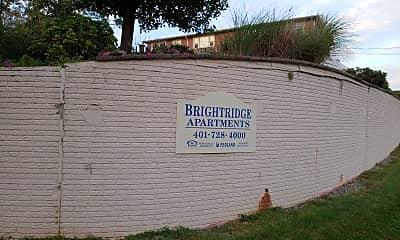 Brightridge Apartments, 1