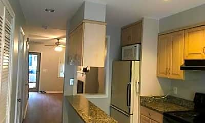 Kitchen, 908 25th St NW, 1