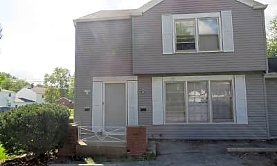 Building, 6314 S Calhoun St, 0