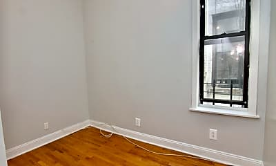 Bedroom, 523 W 156th St 4-C, 1