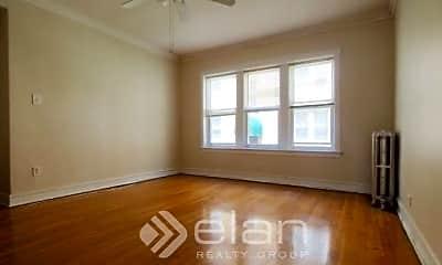 Bedroom, 4043 N Mozart St, 1
