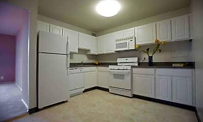 Kitchen, 2200 Columbia Pike, 2