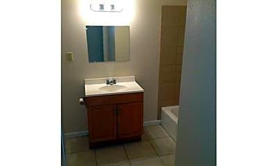 Bathroom, 4110 St Bernard Ave, 2