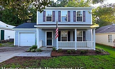 Building, 510 Homestead Park Dr, 0