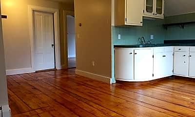 Kitchen, 40 Spruce St, 1