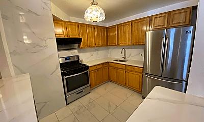Kitchen, 1311 Intervale Ave, 1
