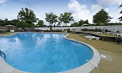 Pool, The Communities At Southwood, 0