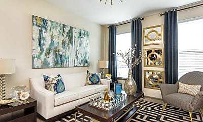 Living Room, The Avenue At Polaris, 2