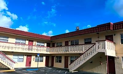 Riviera Hills Apartments, 0