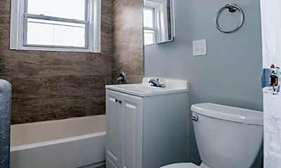 Bathroom, 1739 E 78th St, 2