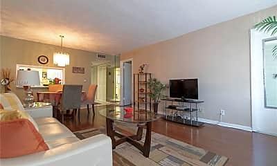 Living Room, 330 SE 2nd St 204G, 1