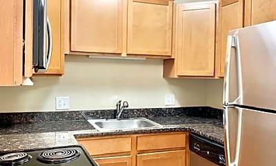 Kitchen, 2400 Parmenter Blvd, 1