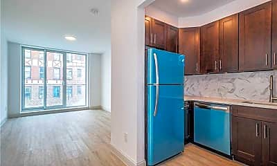 Kitchen, 88-56 162nd St 6E, 1