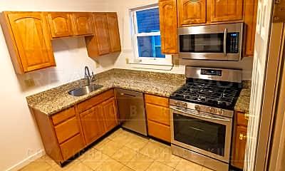Kitchen, 41 Child St, 1