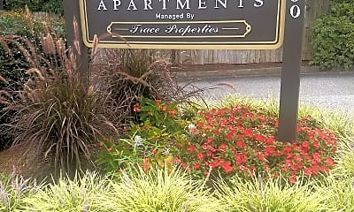 Spring Cove Apartments, 1