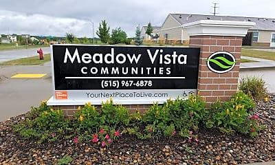 Meadow Vista South Senior Villas (Design/Build), 1