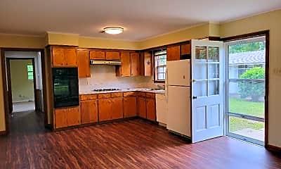 Kitchen, 922 W St Mary Blvd, 1