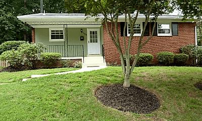 Building, 1403 Desale St SW, 0