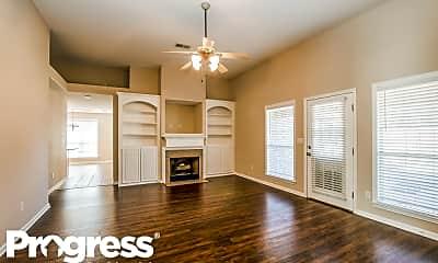 Living Room, 168 Tanner Cv, 1