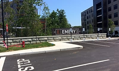 Emery Flats, 1