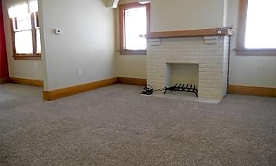 Living Room, 2316 A Ave NE, 1