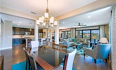 Dining Room, 15165 Butler Lake Dr 202, 1