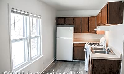 Kitchen, 714 Noltze Dr, 0