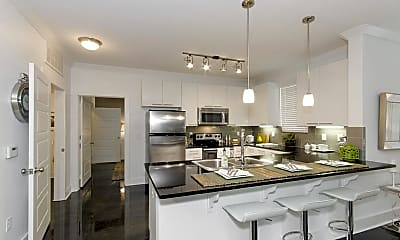 Kitchen, 1100 W Trinity Mills Rd, 2