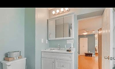 Bathroom, 1920 Fleet St, 1