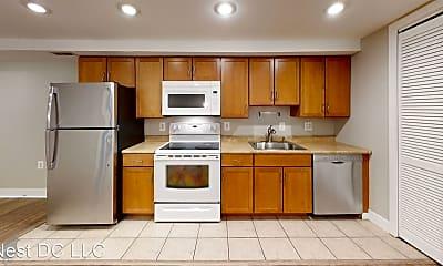 Kitchen, 2032 1st St NW, 0