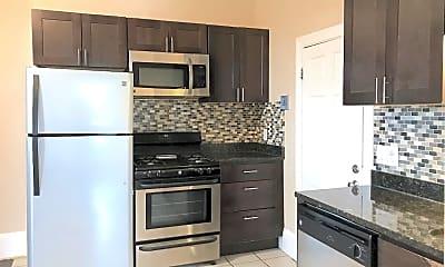 Kitchen, 282 Revere St, 1