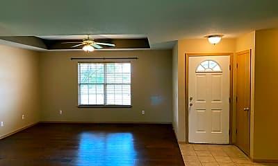 Living Room, 3429 E Hoke Dr, 1