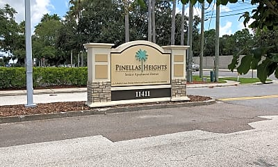 Pinellas Heights Senior Apartments, 1