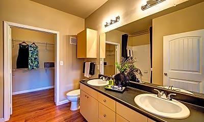 Bathroom, Marquis at Canyon Ridge, 2