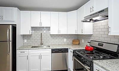Kitchen, The Element at Kirkwood, 0