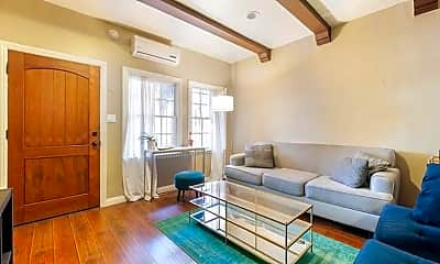Living Room, 1142 Arapahoe St, 0