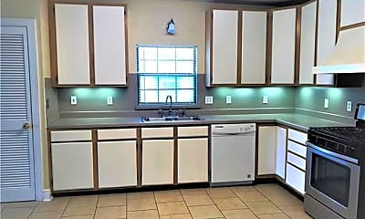 Kitchen, 1540 Orpheum Ave, 1