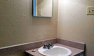 Bathroom, 2957 Park Square Dr, 2