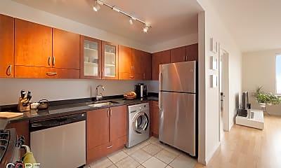 Kitchen, 68 Bradhurst Ave. 7-H, 1