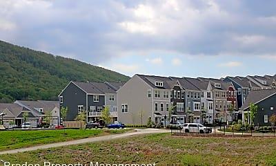 Building, 3207 Bergen St, 1
