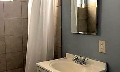 Bathroom, 1533 N Alexandria Ave 10, 2
