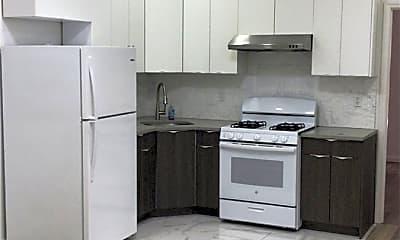 Kitchen, 79 Pilling St 2F, 0