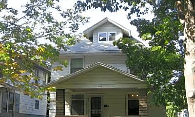 Building, 605 S Elm St, 0