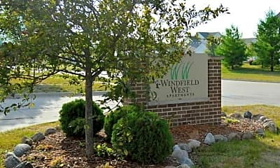 Windfield West, 1