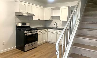 Kitchen, 4485 Quince St, 0