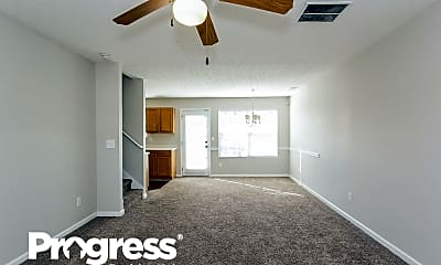 Bedroom, 6075 Flagstaf Walk, 1