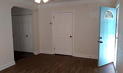 Bedroom, 3512 Autumn, 1