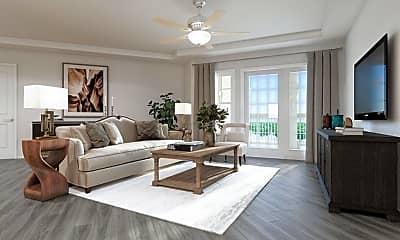 Living Room, 3660 RCA Blvd, 0